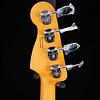 Fender American Ultra Precision Bass Maple Fb, Plasma Red US19078983 8lbs 9.4oz
