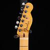 Fender American Ultra Telecaster Maple Fb, Butterscotch US19077234 7lbs 8.5oz