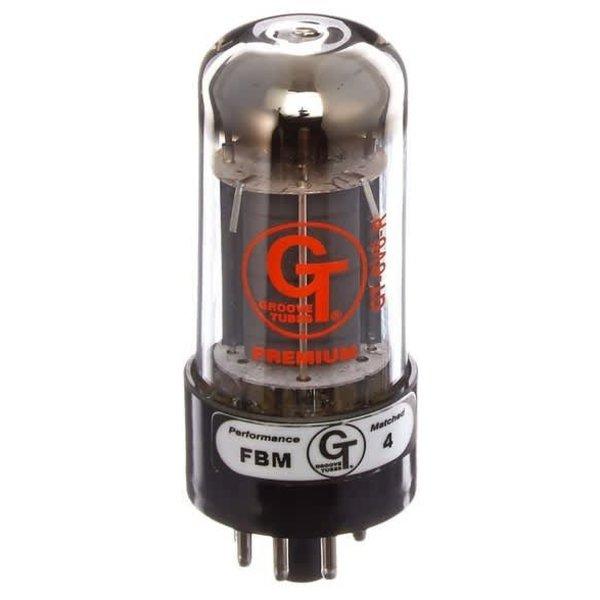 Fender Fender Groove Tubes GT-6V6-R Medium Single
