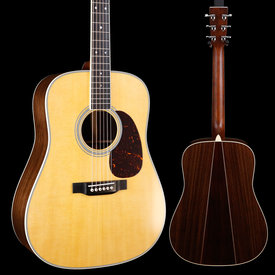 Martin Martin D-35 (New 2018) Standard Series w Case 2332757 4lbs 9.6oz USED
