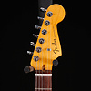 Fender American Ultra Stratocaster HSS Rw Fb, Aged Natural US19074214 8lbs 7.1oz