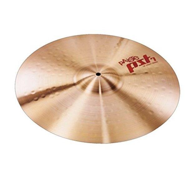 "Paiste Paiste 18"" PST 7 Crash Cymbal"