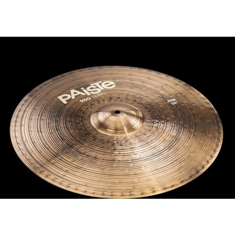 "Paiste 20"" 900 Series Ride Cymbal"