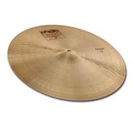 "Paiste Paiste 18"" 2002 Crash Cymbal"