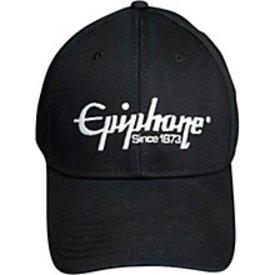 Epiphone Epiphone GE-BLKC Logo Hat w/ Pickholder