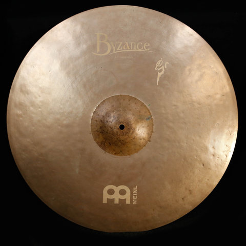 Meinl Cymbals Byzance 22'' Vintage Sand Ride USED
