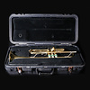 Bach F38888 TR300 USED Trumpet w Case but no mouthpiece