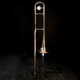 Melody Music Shop LLC Conn GK770189 USED Trombone w Case but no mouthpiece