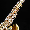 Yamaha 153326 USED YAS-23 Alto Saxophone w Case but no mouthpiece