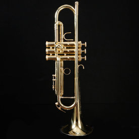 Conn Conn 52B CONNstellation Series Performance Bb Trumpet, Standard Finish