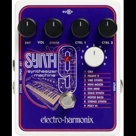 Electro Harmonix Electro-Harmonix Synth 9 Synthesizer Machine