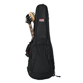 Gator Gator GB-4G-ELECX2 4G Series Gig Bag for 2x Electric Guitars