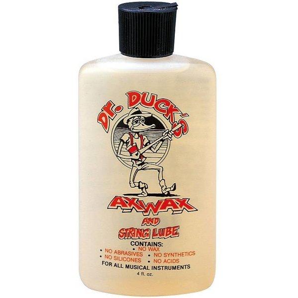 Generic Dr. Duck's 2080 Ax Wax