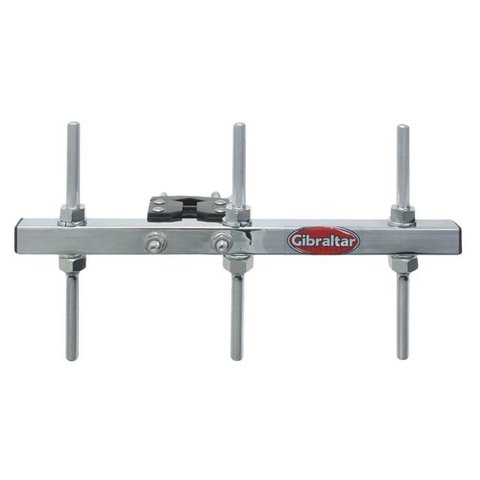 Gibraltar 3-Post Accessory Mount Clamp