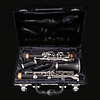 Yamaha 046654AII YCL-34 Clarinet