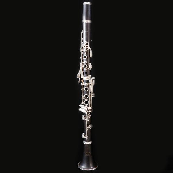 Yamaha Yamaha 046654AII YCL-34 Clarinet