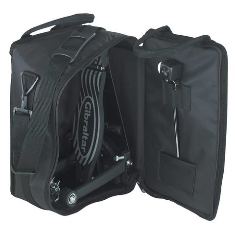 Gibraltar Single Pedal Carrying Bag