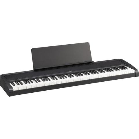 Korg B2BK 88-Key Digital Piano