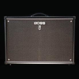 """Boss Boss Katana Mark II 100-Watt Dual-12"""" Combo Guitar Amplifier"""