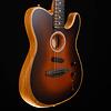 Fender American Acoustasonic Telecaster, Sunburst US197325 4lbs 7oz