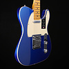 Fender American Ultra Telecaster Maple Fb, Cobra Blue US19074279 7lbs 11.3oz
