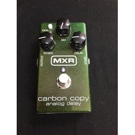 MXR Dunlop M169 MXR Carbon Copy Analog Delay USED