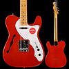 Squier Classic Vibe '60s Telecaster Thinline, Maple Fb, Natural ISS199651 5lbs 8.8oz