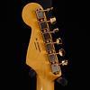 Fender Ltd Ed Daybreak Stratocaster, RW Fb, Olympic White JD19010055 7lbs 15.8oz