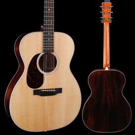 Martin Martin 000-13E Left Road Series w Soft Shell Case 217 4lbs 11.2oz