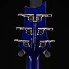 PRS Paul Reed Smith SE Standard 24, Translucent Blue w Bag 153 7lbs 9.6oz