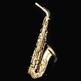 Selmer Paris Selmer Paris 72F ''Reference 54'' Series Profess Eb Alto Saxophone Vintage Matte