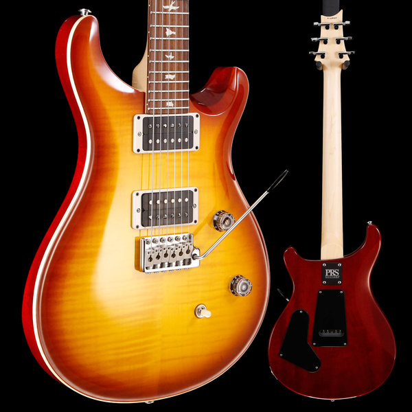 PRS PRS Paul Reed Smith CE24 Bolt-On, Pat Thin, McCarty Sunburst 324 7lbs 10oz