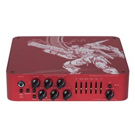 Darkglass Darkglass LIMITED EDITION Alpha-Omega 900 Bass Amp Head