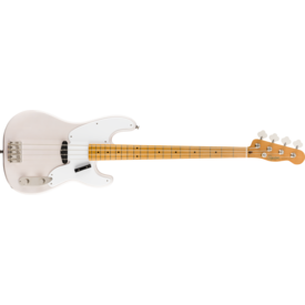 Squier Squier Classic Vibe 50s Precision Bass, Maple Fb, White Blonde ISS1913391
