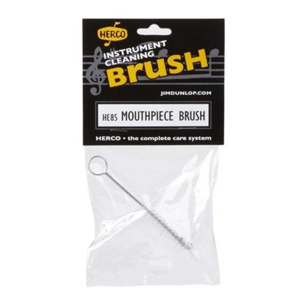 Jim Dunlop Herco HE85 Mouthpiece Brush