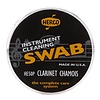 Herco HE50P Clarinet Swab Synthetic Chamois Cloth