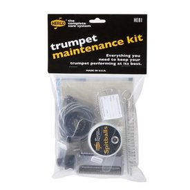 Jim Dunlop Herco HE81 Trumpet Maintenance Kit