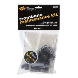 Jim Dunlop Herco HE110 Trombone Maintenance Kit