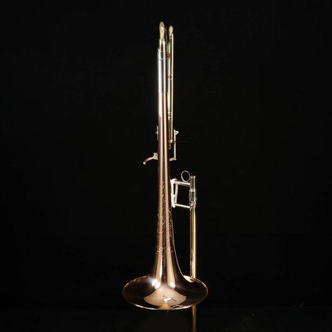 Conn 52HL Artist Series Performance Tenor Trombone w/ Large Shank
