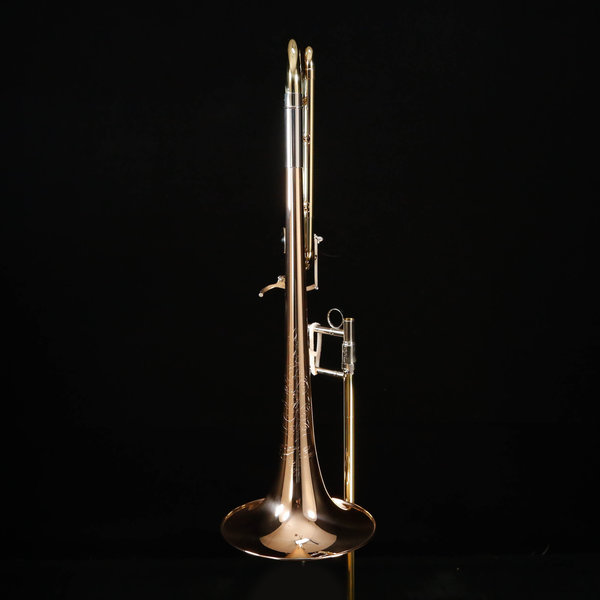 Conn Conn 52HL Artist Series Performance Tenor Trombone w/ Large Shank