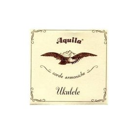 Harris Teller Aquila 9U Concert Ukulele Low G String (4th)
