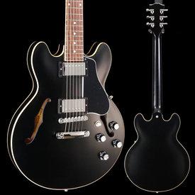 Gibson Gibson USA ES-339 Satin, Satin Ebony 720 6lbs 14.5oz USED
