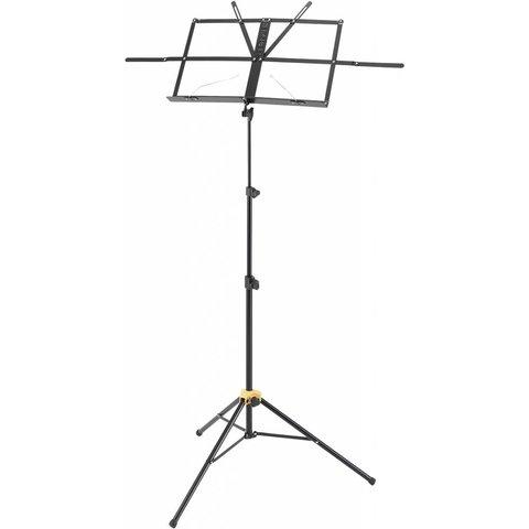 Hercules BS050B 3-Section Lightweight Music Stand w/ Bag