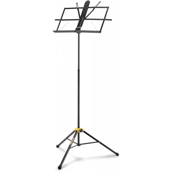 Hercules Hercules BS100B Two-Section Ez Glide Music Stand