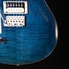 PRS Paul Reed Smith SE Custom 24 LEFTY, Whale Blue 884 7lbs 15.3oz