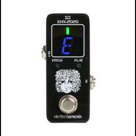 Electro Harmonix Electro-Harmonix EHX-2020 Mini Tuner Pedal