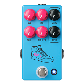 JHS JHS PG-14 Paul Gilbert Signature Distortion Pedal