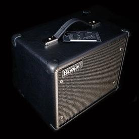 "Mesa/Boogie Mesa/Boogie Mini Mark 1x10"" Guitar Amp Cabinet, Black Taurus"