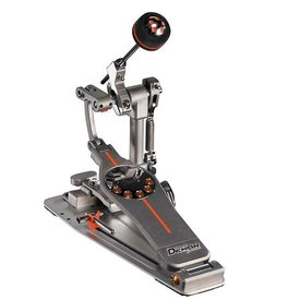 Pearl Demo Pearl P3000D Eliminator Demon Drive Single Bass Drum Pedal