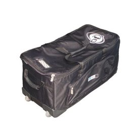Protection Racket Protection Racket 5038W-01 Medium Rolling Hardware Bag with Wheels, 38""